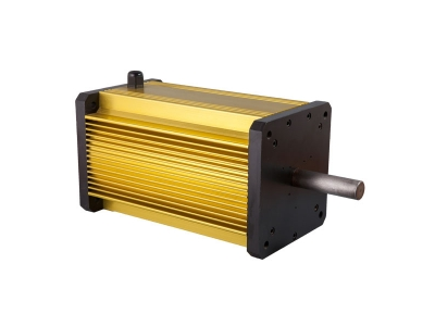 2000rpm High Efficiency Brushless DC Motor