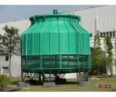 Cooling Tower Blower