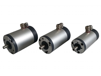 Low Voltage Permanent Magnet Motors