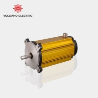 60V 3500W High Power BLDC Motor