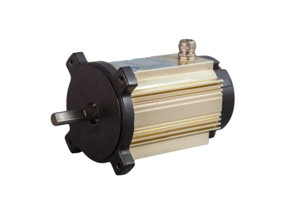 1.1KW Centrifugal Pump Motor